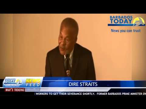 BARBADOS TODAY MORNING UPDATE - January 20, 2015