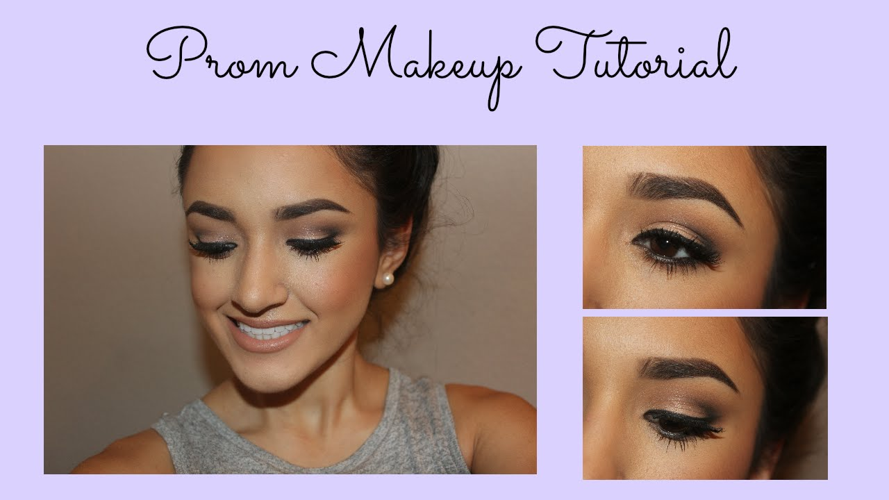Makeup Styles For Prom 2015 Prom Makeup 2015
