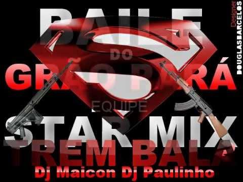 MT - QUERO VER TU ESCORREGAR NO MEU PIRU=STAR MIX DJ MAICON=