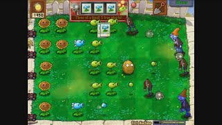 Plants versus Zombies - Slot Machine