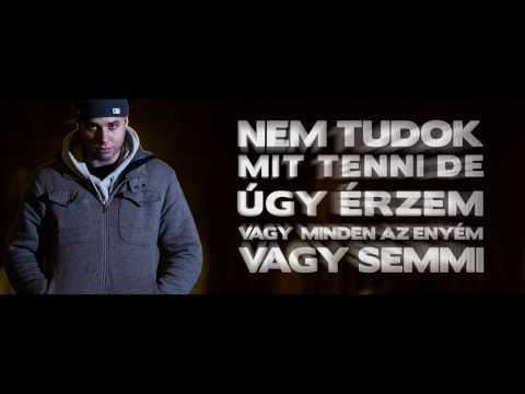 Fura Csé - Nem bánom (Official Lyrics Video)