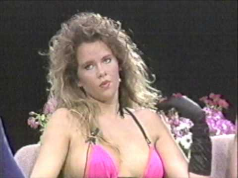 Catfight Female Wrestling Discussion On Talk Show Pt. 2 video