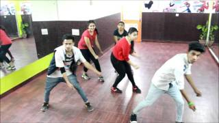 SANAM RE Lyrical  Dance Choreography By Dansation 9888892718