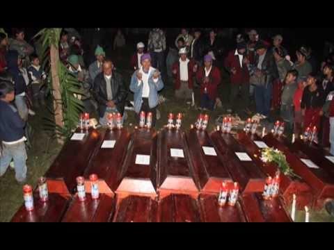 Frieden und Gerechtigkeit in Guatemala? (Dokumentation GIZ GmbH 2011)