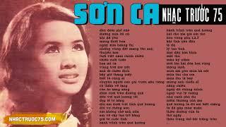 Sơn Ca - Tuyển Chọn Nhạc Vàng Hay Nhất (Thu âm trước 1975 chất lượng cao)