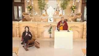 Chuyển Hóa Tâm  - Ngài Tulku Neten Rinpoche Houston, TX. Jul 20 2014