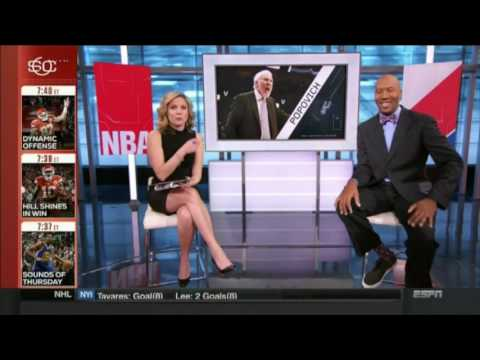 Jaymee Sire Leg Cross Bonanza   ESPN thumbnail