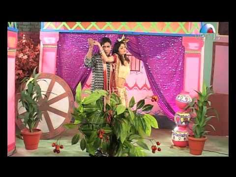 Jhumka Jhulat Baa (MP3 Jawani Baa - Bhojpuri Lokgeet - By Diwakar Dwivedi)
