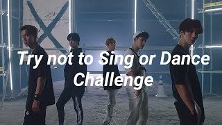 K-Pop Try not to Sing or Dance Challenge #10