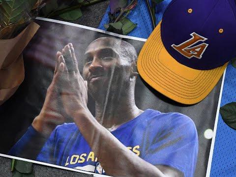 """""""Nem tudtam felfogni, nem akartam elhinni"""" – Hosszú Katinka Kobe Bryant tragédiájáról"""