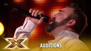 Danny Tetley: WOW! Emotional Little Man Shares His BIG Voice With BRITAIN! | The X Factor UK 2018