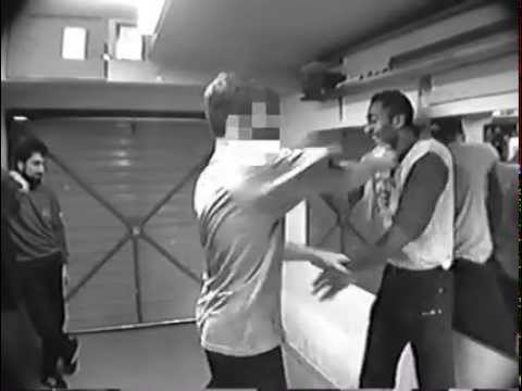 Advanced Live Wing Chun Sparring! Image 1