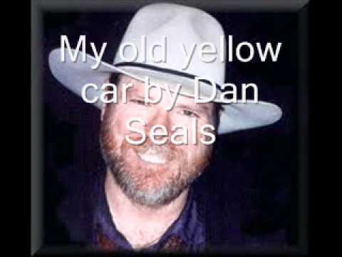 Dan Seals - Old Yellow Car