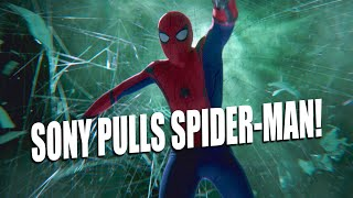 SONY PULLS SPIDER-MAN OUT OF MCU AND CANCLES MARVEL STUDIOS CONTRACT and KEVIN FEIGE FIRED Breakdown