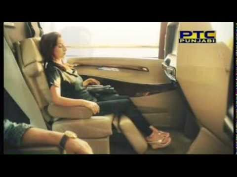 Indo-canadian Transport - India's Premier Luxury Coach Service (business Class Bus) video