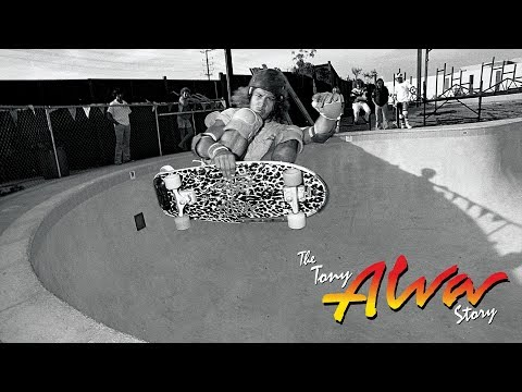 The Tony Alva Story - The Official Teaser