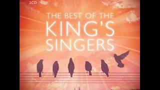Silent Love - The King's Singers