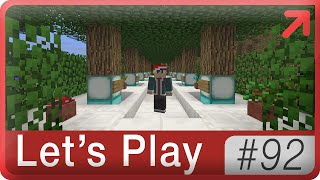 Lets Play Minecraft → 92: Сезон охоты