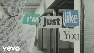 Louis Tomlinson - Just Like You (Lyric Video)