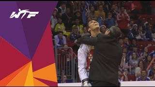 [FINAL] MALE -80kg | 2015 WTF WORLD TAEKWONDO CHAMPIONSHIPS