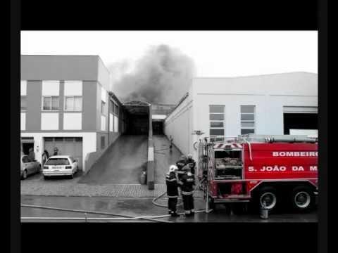 Bombeiros Volunt�rios de S�o Jo�o da Madeira - Quem somos, o que fazemos e como fazemos