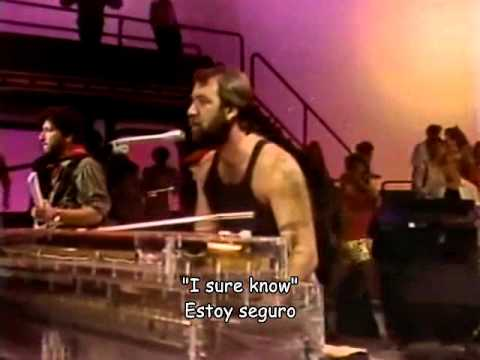 Michael Sembello - She