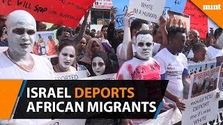 Israel tells African migrants to leave Jerusalem