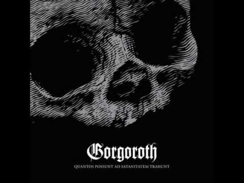 Gorgoroth - Building A Man