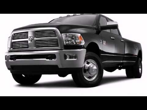 2011 Dodge Ram 3500 HD Video