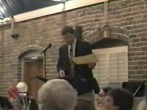 Farragut High School 1993-1994 Video Yearbook