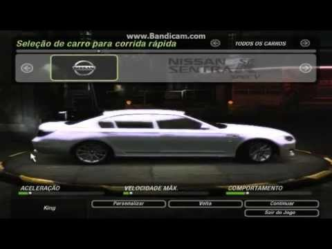 NFSU2 New cars (Need for speed Underground 2)