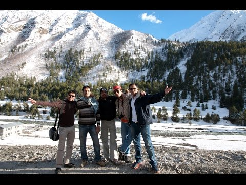 Chitkul - Unforgettable Himachal Pradesh - Incredible India