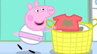 Peppa Pig Português Brasil - AO VIVO Peppa Pig