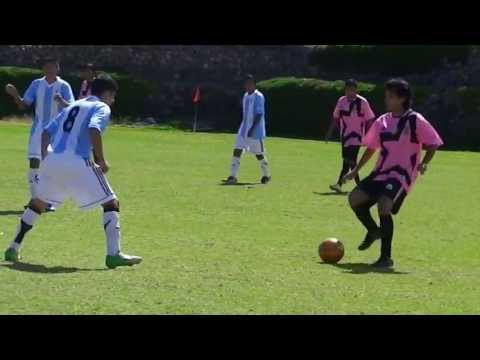 Jugadas del Cristo Rey vs Atlético Alianza-Liga de Alto Selva Alegre-19/05/2013- ovaciondelsur.com