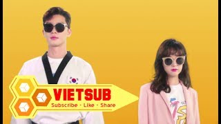VIETSUB ENGLISH BTOB Ambiguous Fight For My Way OST Part 4