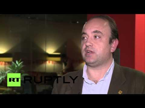 Ukraine: Referendum is legitimate and results are valid - EU observer Ravello