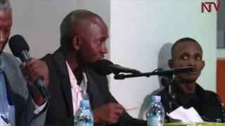 Kasangati Police chief Robert Kachumu grilled over Butaleja land wrangles