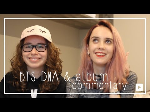 BTS Comeback! | DNA & Album Commentary