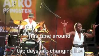 Watch Iyeoka This Time Around video
