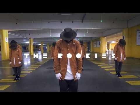 The Rookies - Amazing Dance Performance