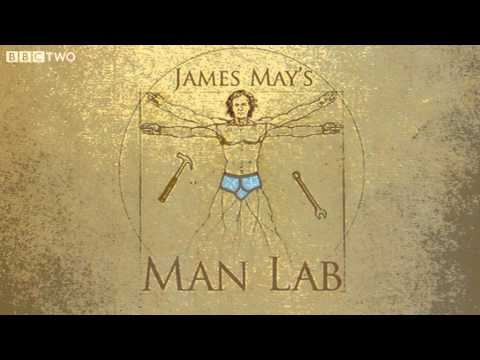 Can You Reinterpret James May's Theme Tune? - James May's Man Lab - BBC Two