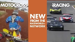 Motocross | iRacing | Personal Record | New from the Network