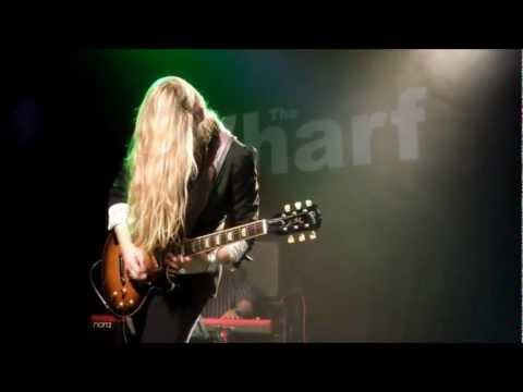Joanne Shaw Taylor - Jealousy - Tavistock. Music Videos