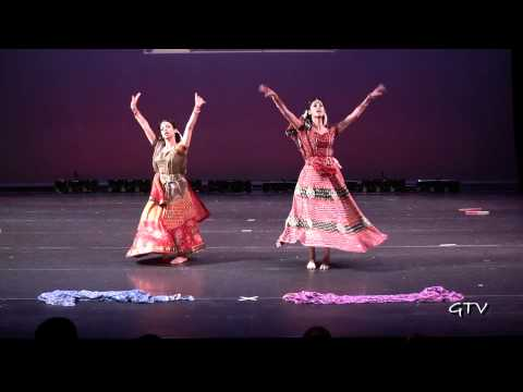 Manpreet & Naina  Nachda Punjab 2011 video