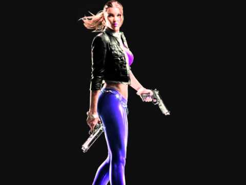 Saints Row The Third  - Shaundi Quotes