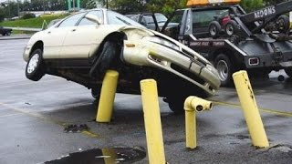 Car Crash compilation #46 2015 HD