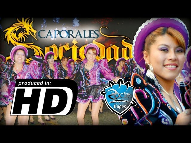 CAPORALES 2013 - NADA QUEDA (HD)