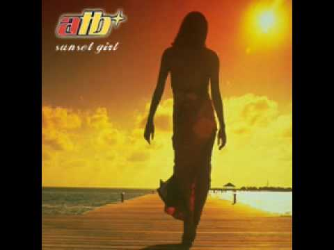 Atb - Sunset Girl