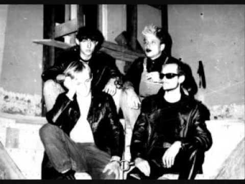 Wywiad z Bohunem 1985