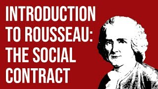 Introduction To Rousseau The Social Contract
